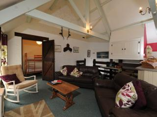 Coach House,Glebe House Cottages, Holsworthy, Devon - Bude vacation rentals
