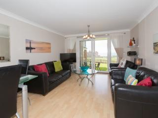 Headland View Apartment, Newquay, Cornwall - Newquay vacation rentals