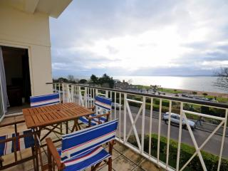 Apartment 7, Louisa Terrace, Exmouth, Devon - Exmouth vacation rentals