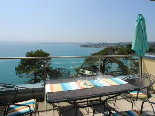Masts A4 - Tree Tops - English Riviera vacation rentals