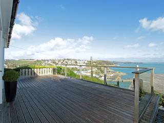Harbour Heights House - Gorran Haven vacation rentals
