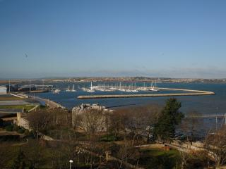 The Penthouse, 197 Ocean Views, Portland, Dorset - Newquay vacation rentals