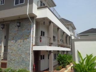 Menahem Properties - Accra vacation rentals
