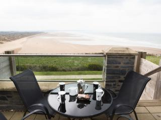 4 Ocean Point, Saunton, Devon - Saunton vacation rentals