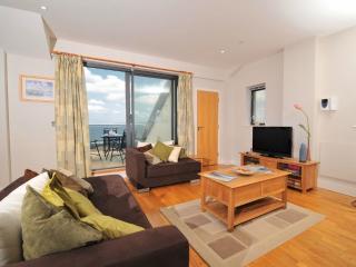 Seablue, Nassau Court located in Westward Ho!, Devon - Westward Ho vacation rentals