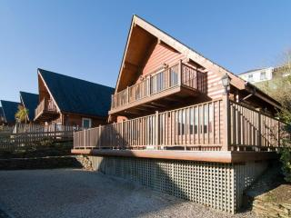 Number 12 Rosehill, Little Petherick, Cornwall - Cornwall vacation rentals