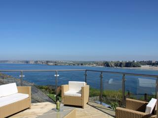 Sea View House, Newquay, Cornwall - Newquay vacation rentals