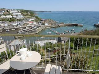 The Pink House, Mevagissey, Cornwall - Mevagissey vacation rentals