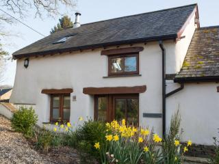 Cider Barn, Park Mill Farm, Chulmleigh, Devon - Chulmleigh vacation rentals