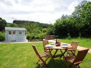Little Dart Barn, Chulmleigh, Devon - Chulmleigh vacation rentals