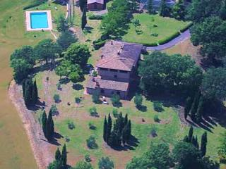 Villa Palazzo Bello with Swimming Pool - Cetona vacation rentals
