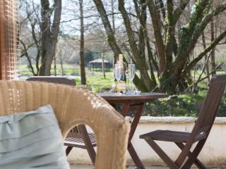 Riverside Cottage, Park Mill Farm - Chulmleigh vacation rentals