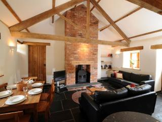 Riverside Cottage, Park Mill Farm located in Chulmleigh, Devon - Chulmleigh vacation rentals