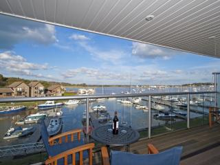 Marina View, IOW, St. Helens, Isle of Wight - Isle of Wight vacation rentals