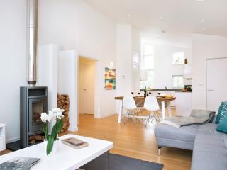 Una Argentum 62, St Ives, Cornwall - Saint Ives vacation rentals
