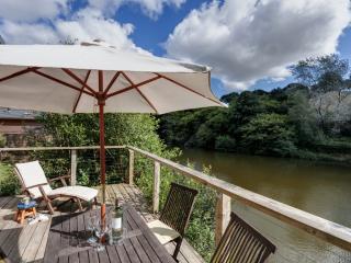 2 Watersedge, Lanreath, Cornwall - Cornwall vacation rentals