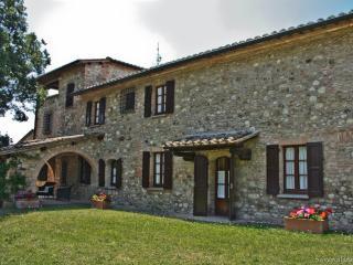 Villa Palazzo Bello with Swimming Pool - Cetona vacation rentals