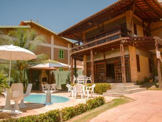 Cozy Home in Beach Park - beach near Fortaleza - Fortaleza vacation rentals