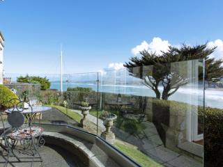 The View, Pentowan House,  Newquay, Cornwall - Newquay vacation rentals