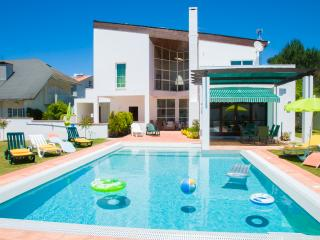 Spectacular Villa with private swimming pool 1 Km from the beach of Miramar - Northern Portugal vacation rentals