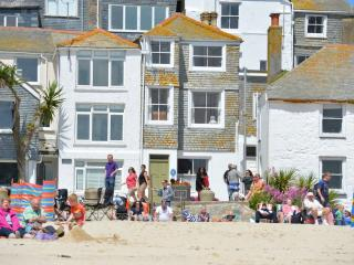 Pelican Cottage, St. Ives, St. Ives, Cornwall - Saint Ives vacation rentals
