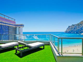 Apartment in Calpe on the first line 315m - Calpe vacation rentals