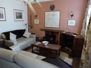 Middle Cottage, Leyburn, North Yorkshire - Leyburn vacation rentals