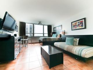 Design Suites Miami Beach 918 - Miami Beach vacation rentals