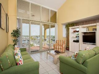 Pelican Landing St. Thomas Penthouse - Key West vacation rentals