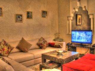 Cozy 3 bedroom Condo in Palmeraie - Palmeraie vacation rentals