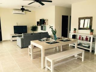 veleta encantada by JungleFlat (2beds,6guests) - Tulum vacation rentals