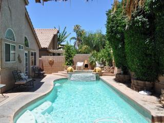 Enchanting Indio Home Private Salt Water Pool/Spa - Indio vacation rentals