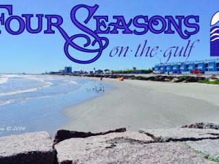 FSOTG - Beachview Condo Suites - Galveston vacation rentals
