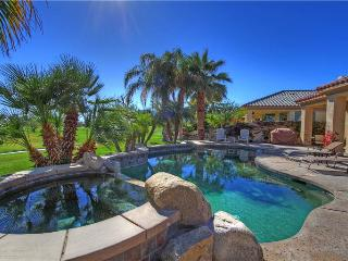 Nice House with Internet Access and Private Outdoor Pool - La Quinta vacation rentals