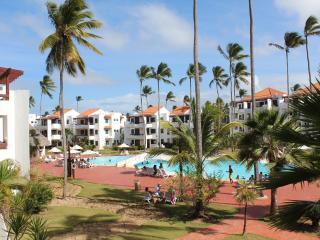 FANTASTIC CONDO ON THE BEACH - Punta Cana vacation rentals