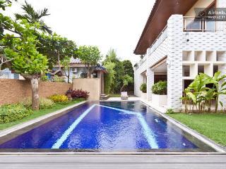 Villa VIP Bali - Pererenan vacation rentals