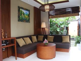 Castabella villa in canggu - Bali vacation rentals