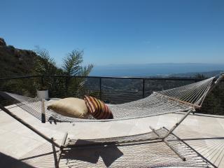 Private suite in Sanctuary Paradise - Santa Barbara vacation rentals
