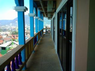 patong bay view resort - Patong vacation rentals