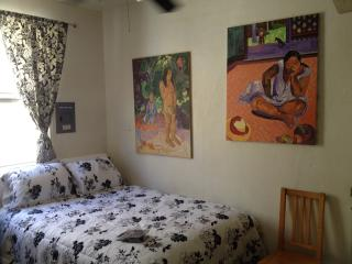 (2) Sunny Downtown Studio Apt in the heart of town - Santa Barbara vacation rentals