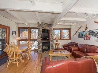 Telluride Lodge #337 - Telluride vacation rentals