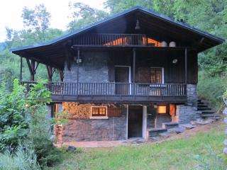 Le Jorat, a home from home in the mountains - Sainte-Foy-Tarentaise vacation rentals