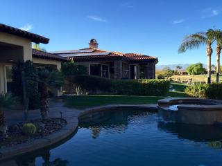 Luxury Home with Pool and Private Golf Community - Rancho Mirage vacation rentals