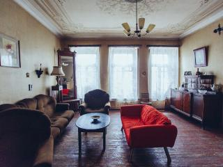 House With Fireplace - Tbilisi vacation rentals