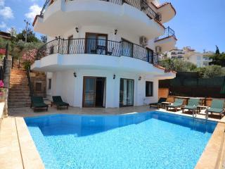 Villa in Kisla/ kalkan with sea view,sleeps8 : 094 - Kalkan vacation rentals