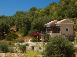 Apartments in villa with seaview, Lefkada Greece - Lefkas vacation rentals