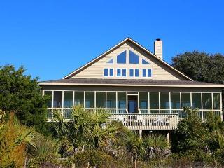 "3506 Palmetto Blvd - ""Royall Treatment"" - Edisto Beach vacation rentals"