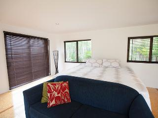 Palms on Pine - bungalow by the beach - Orewa vacation rentals