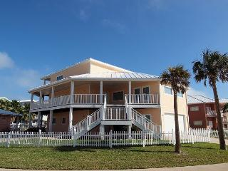 5 bedroom 4.5 bath home in fabulous Royal Sands! - Port Aransas vacation rentals