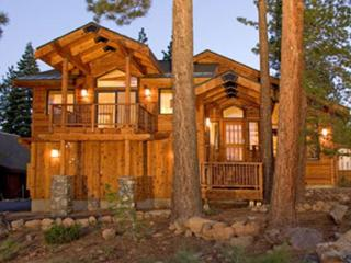 Grouse Ridge - Northstar HOA, Private Hot Tub and Game Room Great Family Home - Northstar vacation rentals